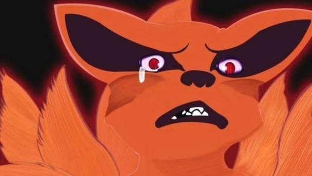 火影忍者: 九尾非常想毁掉的4张照片, 最后一张看了绝对不会后悔