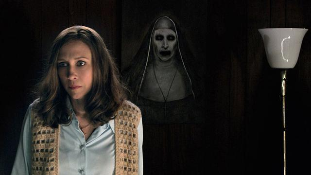 恐怖片推荐: 十部即将在今年上映的经典恐怖片