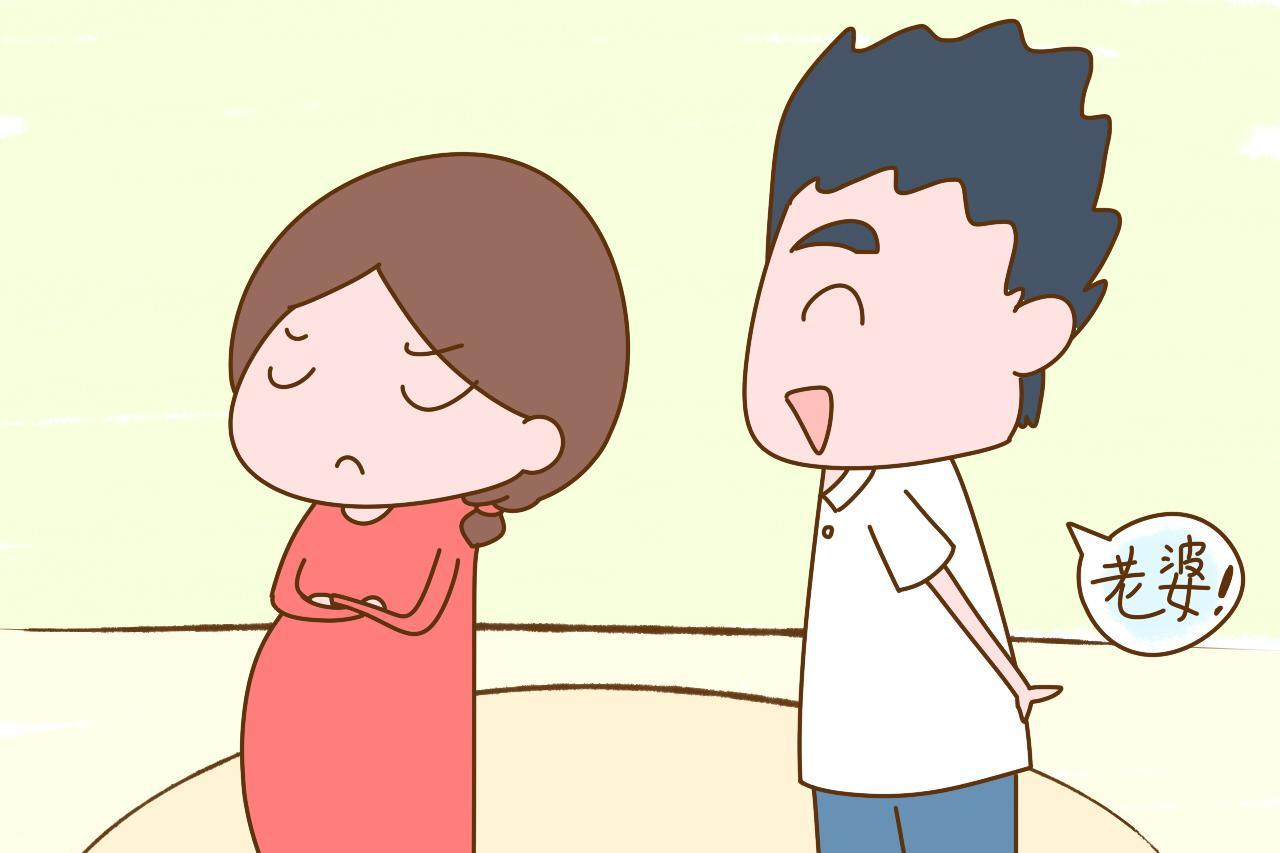 孕期, 想让准妈妈和胎宝宝更健康, 老公需要做到这些事