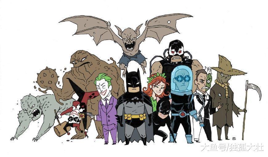为什么蝙蝠侠一直随身携带着氪石, 他真的是不信任超人吗?