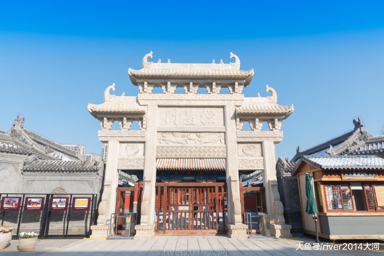 距离青岛半小时, 这座1400年历史的古城不该如此低调
