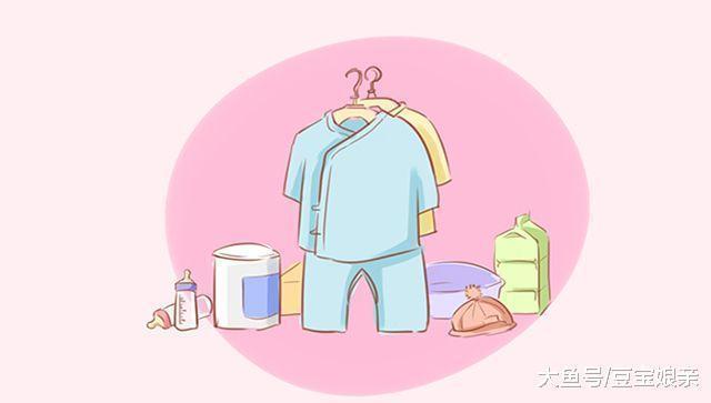 预产期到来前, 孕妈做好这4项准备, 分娩可以更顺利