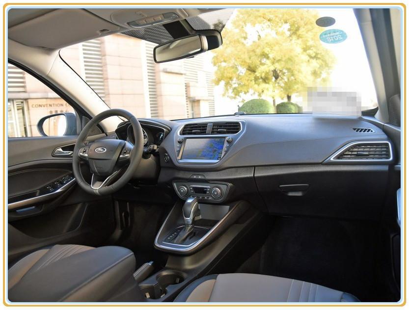 福特的命根子! 月销14148台, 油耗5.6L自动挡不足8万, 买捷达后悔