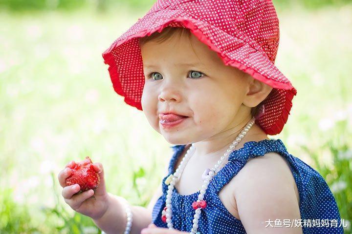 宝宝辅食吃什么? 辅食添加这种水果5大好处, 3款辅食推荐