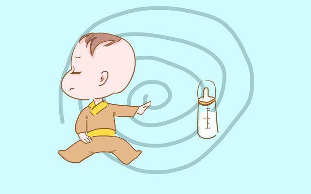 宝宝转奶遇到抵触怎么办, 用这几招就可以了, 宝妈们要了解