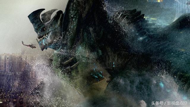 好莱坞十大怪兽电影系列, 看看谁的战斗力最强?