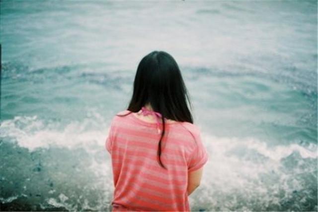 内心无助的心情说说, 伤感失落, 让人忍不住落泪!