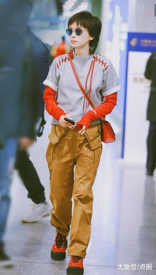 鞋带系脖子上不算什么,王子文竟然拿来缝衣服?看到这里要笑喷!