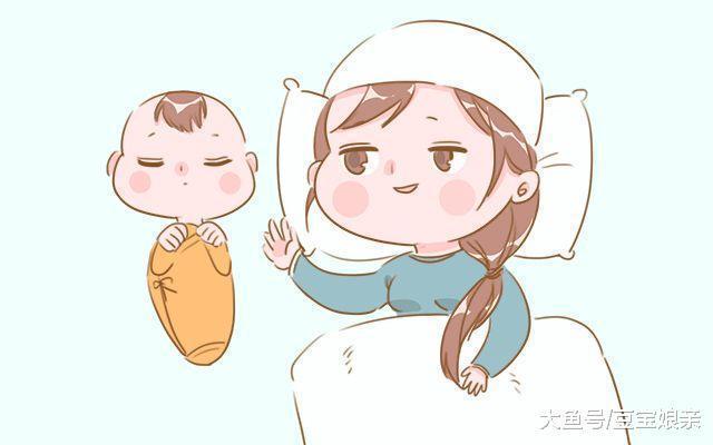 宝宝出生后要做4件事, 宝妈别等满月了才想起