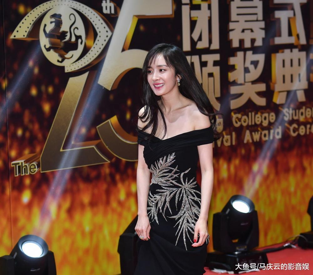 《宝贝儿》导演刘杰回怼人民网, 他真的是想为杨幂演技鸣不平吗