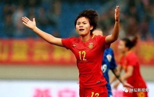 中国足球的自满: 法国德比战年夜巴黎单杀敌手 王霜两战进献5球!