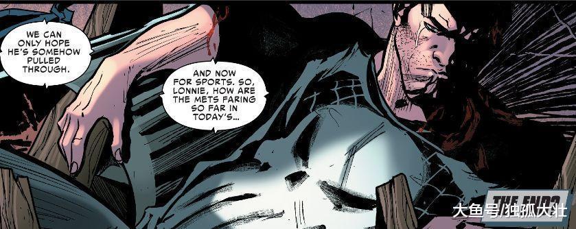 蜘蛛侠化身蜘蛛惩罚者, 几乎消灭了纽约市所有的反派, 太帅了!