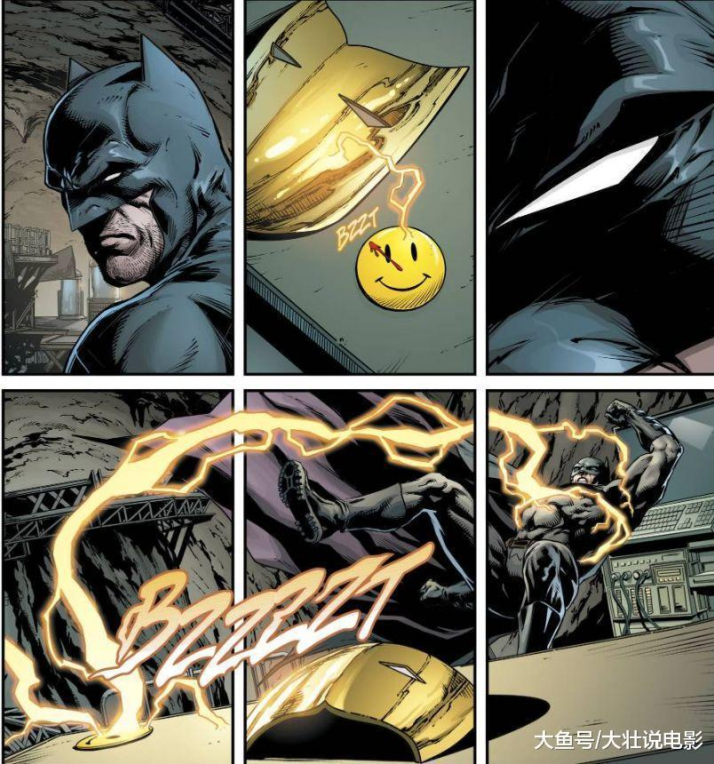 《蝙蝠侠》幕后黑手究竟是谁? 一个少年团灭正义联盟!