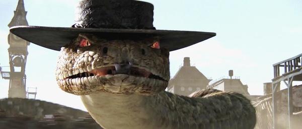 盘点与蛇有关的10个经典动漫人物, 每个都是传奇!