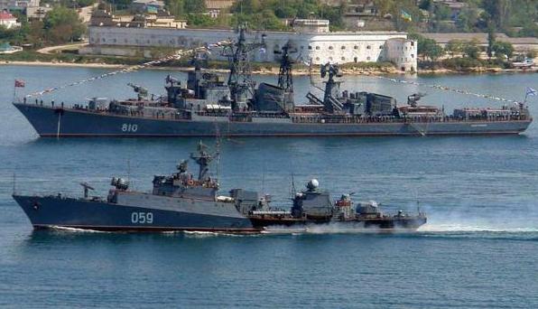 俄罗斯占了乌克兰的克里米亚之后, 为何还想要占有刻赤海峡?