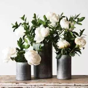 想要在家里就做出花艺师父的插花水准, 一定不能缺少适合的瓶子!
