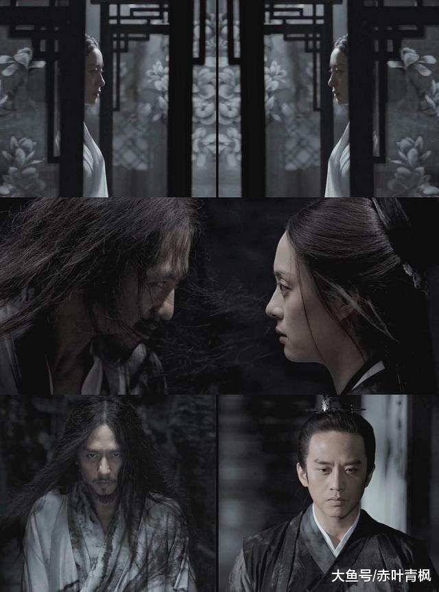 邓超孙俪同台对手心联戏, 《影》中将惊世奇情进行到底