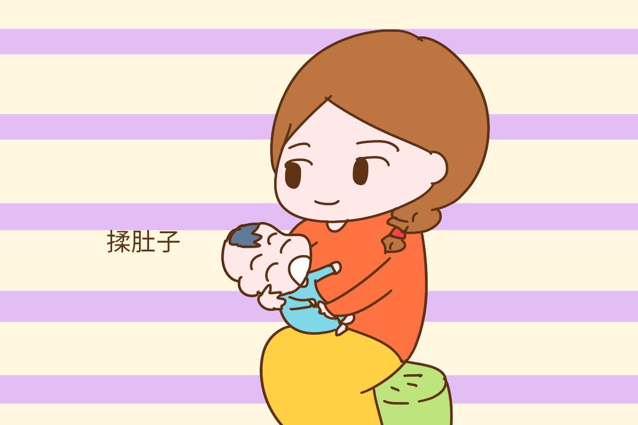 宝妈习惯性的几个小动作, 让宝宝一整年没生病, 有宝宝的都学起来
