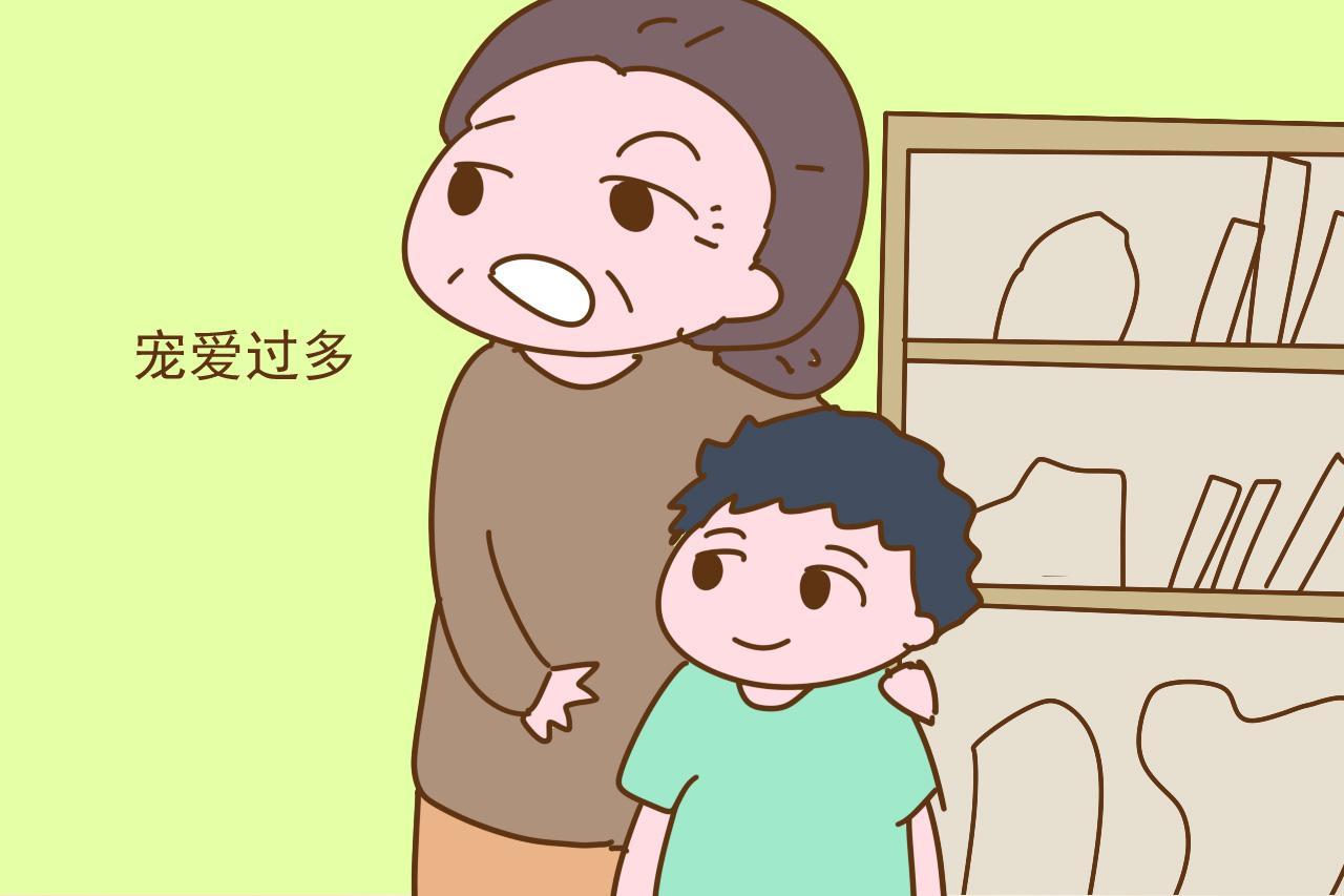 家有老人照顾孩子, 妈妈就可以安心的去上班了吗? 这可真未必