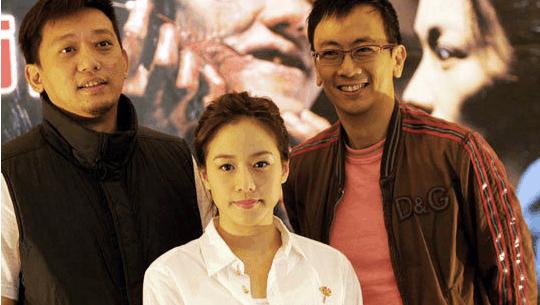 笑容迷死人, 张国荣遗作与她主演, 为爱暂退娱乐圈, 复出风光不再
