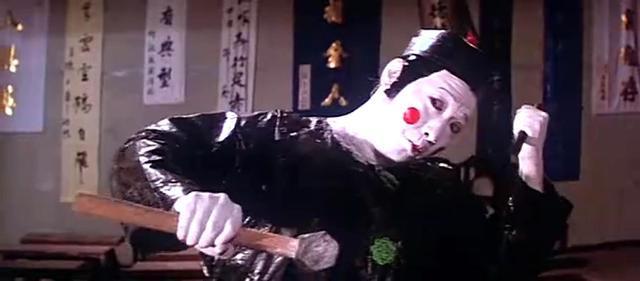 致永远的英叔, 十部香港经典僵尸片推荐