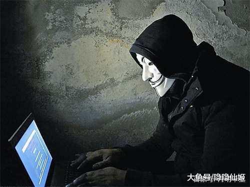 为什么黑客只用键盘不用鼠标? 说出来很多小白估计都不信