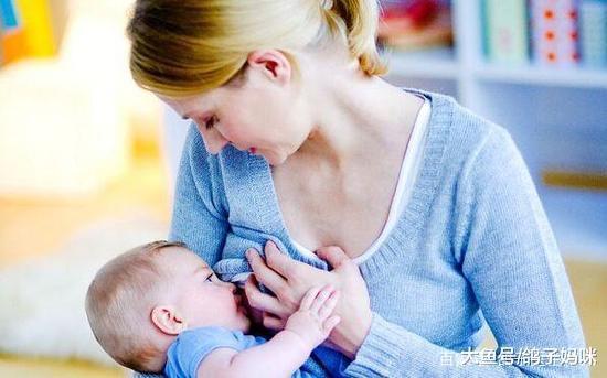 母乳宝宝如何自然断奶? 正确断奶观念要建立
