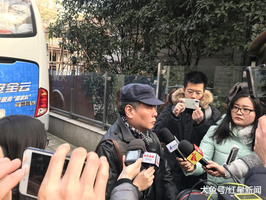 上海杀妻藏尸冰柜案今日二审开庭 受害者父亲: 相信会维持死刑原判