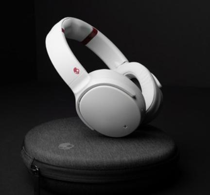 美国知名潮流耳机品牌推出旗舰降噪耳机