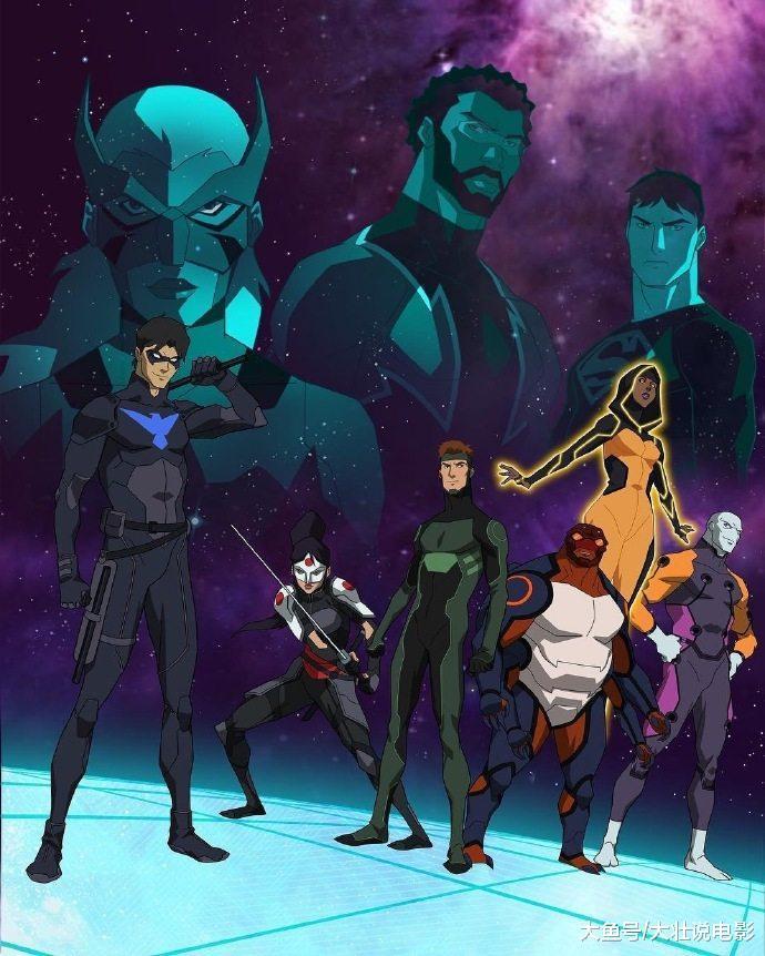 DC无敌操作! 《少年正义联盟》推迟到2019年! 粉丝们都无语了!