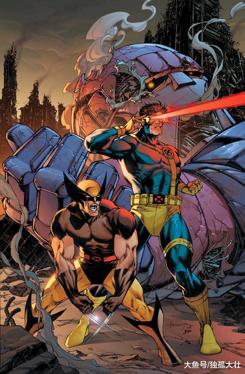 《X战警: 解散》幕后黑手终于现身, 一个没有变种人的世界?