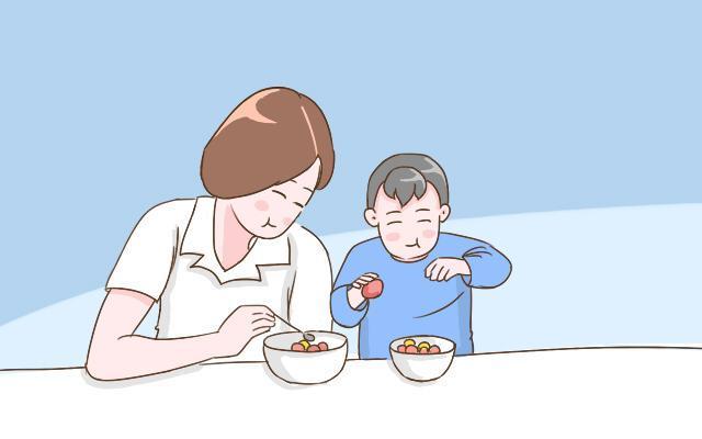 大宝和二宝相差10多岁, 是怎样的体验? 事实让人出乎意料