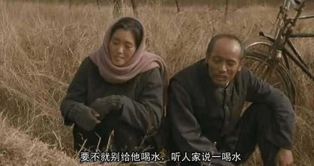 中国十大经典电影 第一, 第二均为张艺谋执导, 冯小刚意外出局