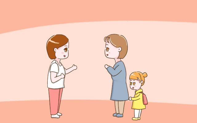 这3类家长是幼儿园老师最喜欢的家长, 中一个, 孩子就受益了
