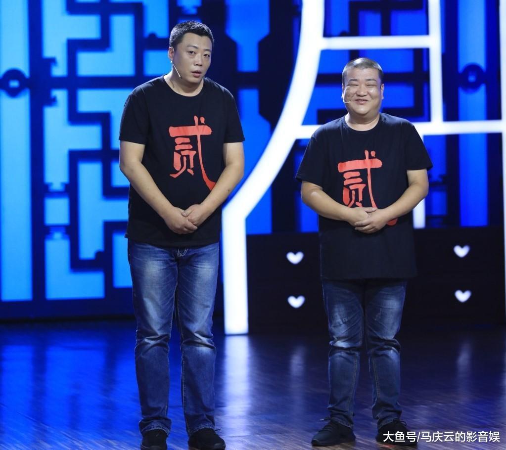《相声有新人》郭德纲被博士相声演员热讽, 节目收视率未破1%