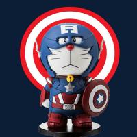 霸气机器猫