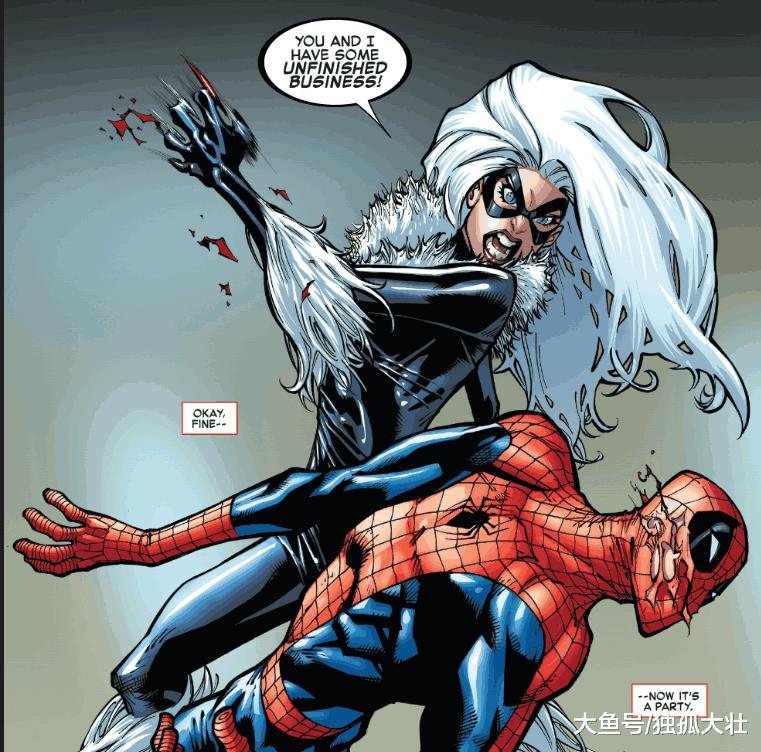 盗贼公会现身, 复仇者全员武器被偷, 蜘蛛侠你都不放过?