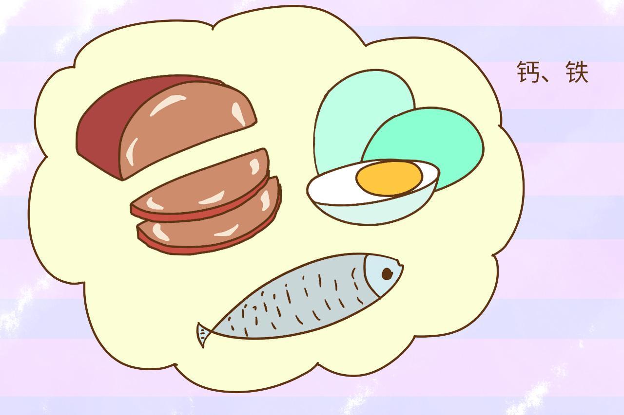 怀孕后, 不爱吃肉, 整天吃素会影响胎儿发育? 听听医生怎么说