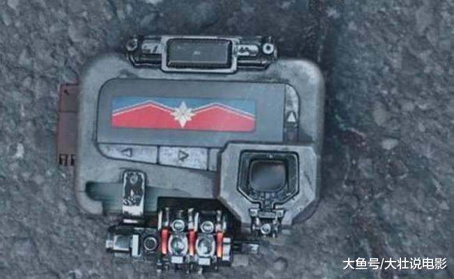 《惊奇队长》漫画提前剧透? 电影宇宙制服就是绿色, 你能接受吗?