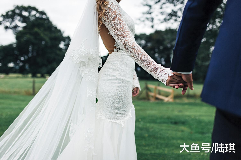"""结婚多年以后, 你还愿意对老公说""""我愿意""""吗?"""