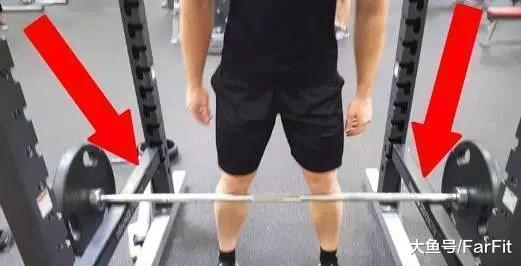 完好的硬推不即是一向要用年夜重量完成! 4个技能助您更好硬推!