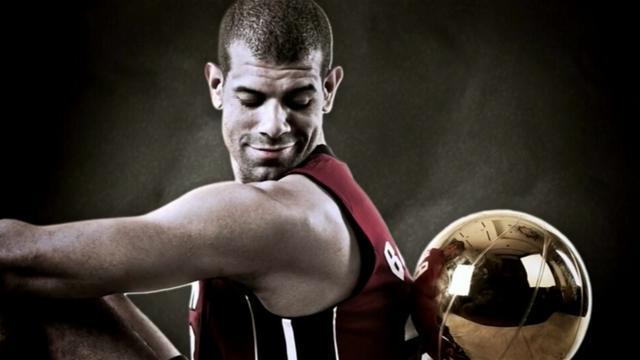 NBA史上十年夜球品、人品、球技俱佳的球星