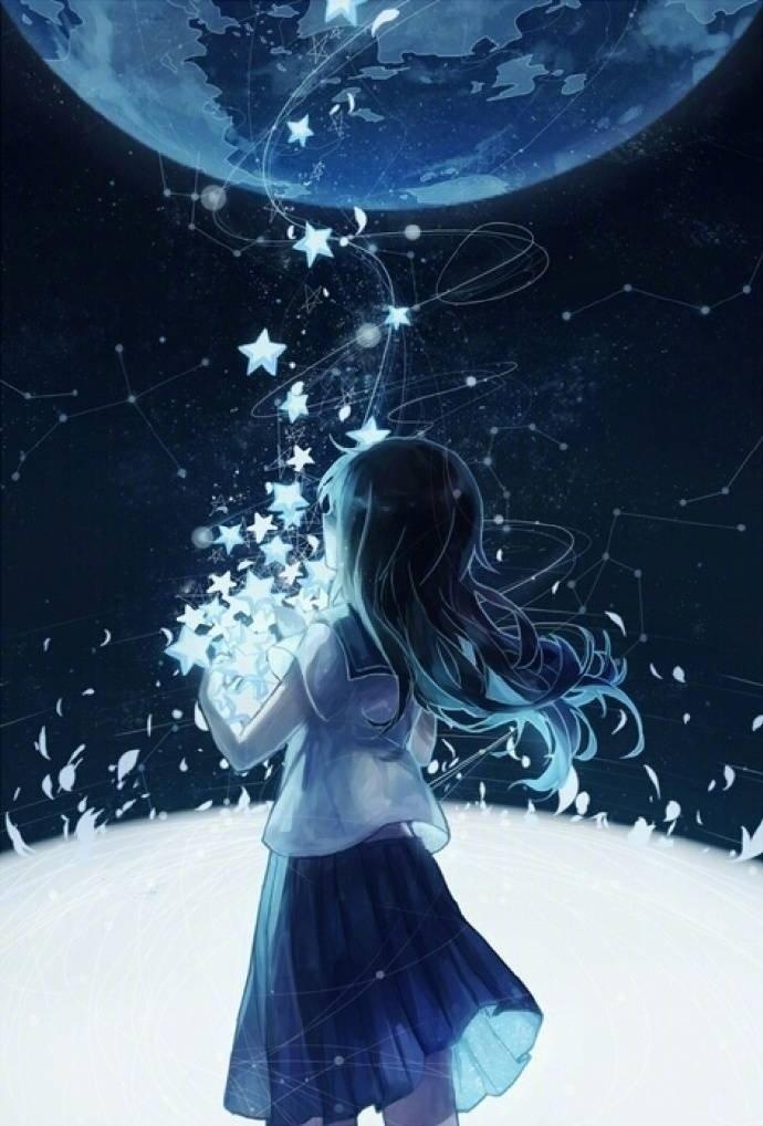 夜深人静触碰心灵的话, 哪一句戳中了你的心窝?