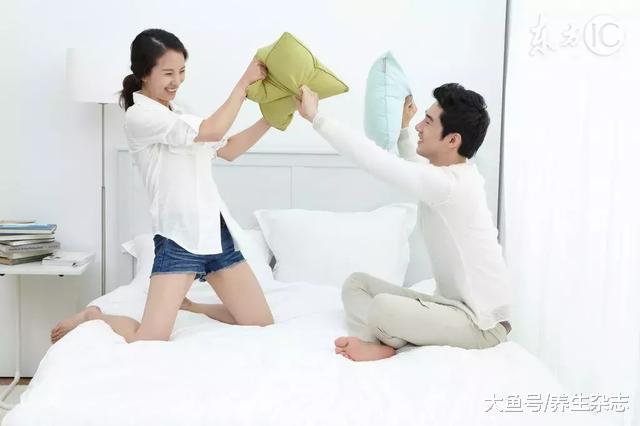 和谐的夫妻生活, 对女人有5大好处!