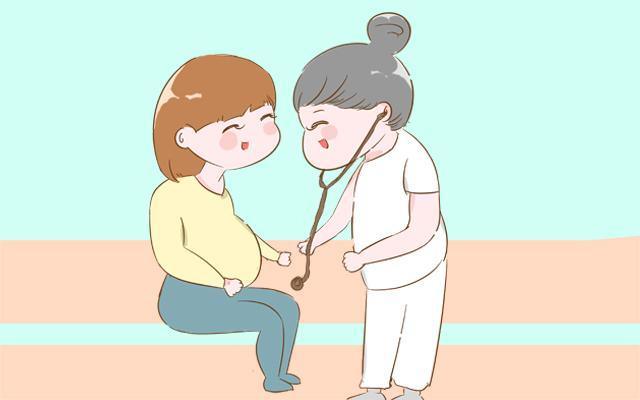 孕检时孕酮低, 那该如何保胎? 医生通常会给出这样的建议