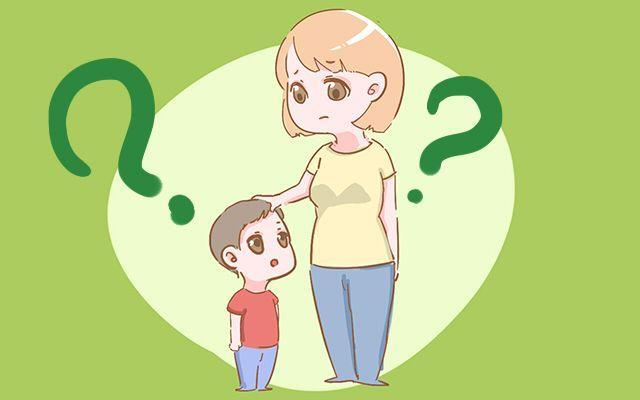 宝宝向你展现出这三种天性, 一定要仔细呵护, 不然宝宝难有出息