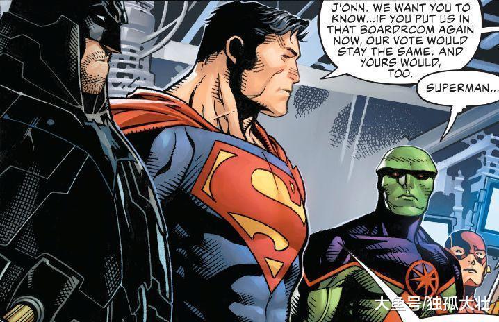 蝙蝠侠身受重伤, 无奈只能穿上外骨骼装甲, 新造型好搞笑!