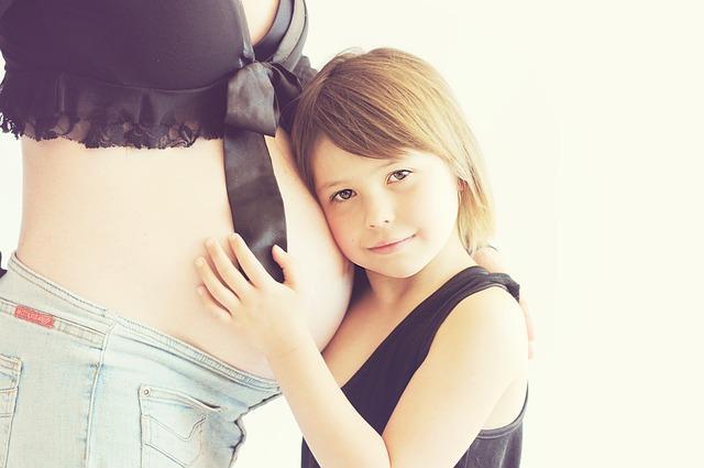 想通过四维彩超查看宝宝是男是女的方法图解