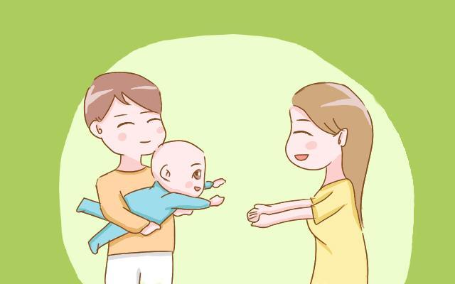宝宝多大能听懂大人话, 答案真的好暖心, 时间比你想得早太多