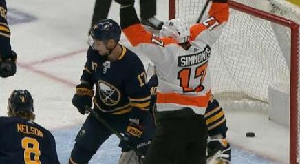 五名NHL老兵能够会在挪动中